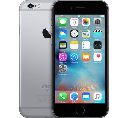 iPhone 6S Reparaties bij Schermkapot.nl