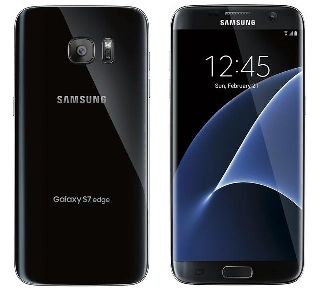 Samsung Galaxy S7 Edge Reparaties bij Schermkapot.nl