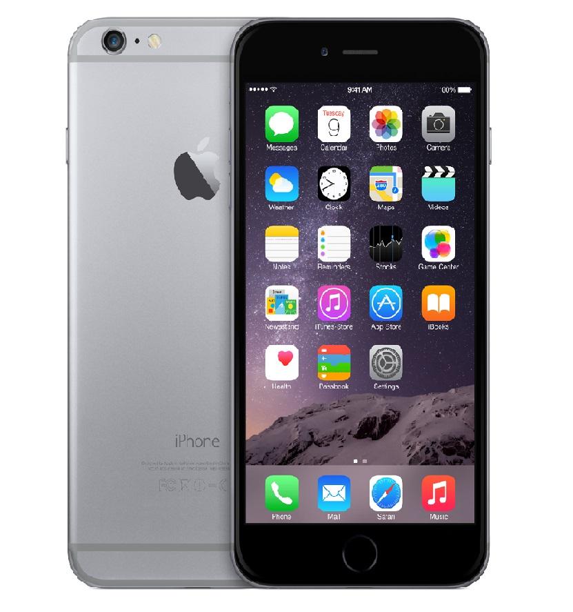 iPhone 6 Plus Reparaties bij Schermkapot.nl
