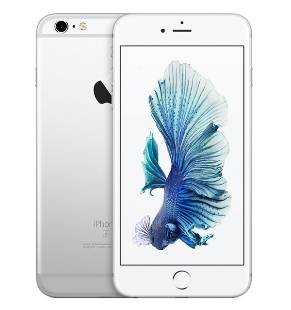 iPhone 6S Plus Reparaties bij Schermkapot.nl