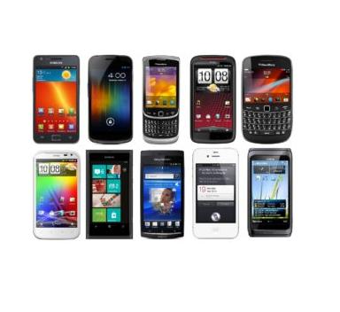Overige Telefoons