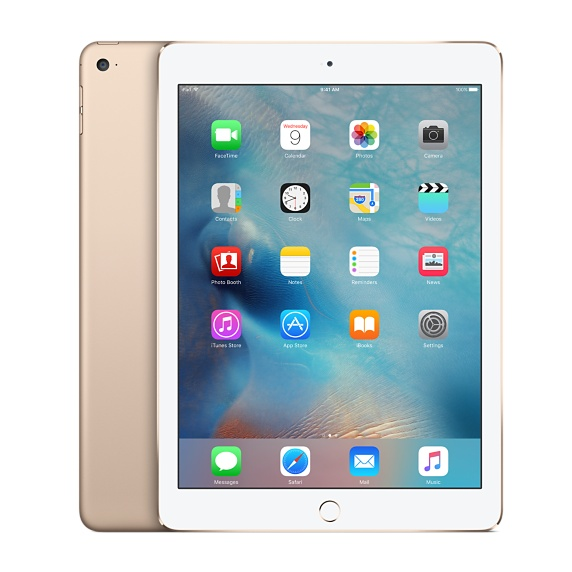 iPad Air 2 reparaties schermkapot.nl