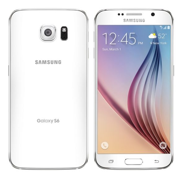Samsung Galaxy S6 Reparaties bij Schermkapot.nl