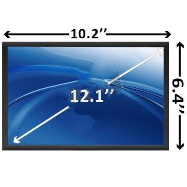 Laptop Beeldschermen 12.1 inch