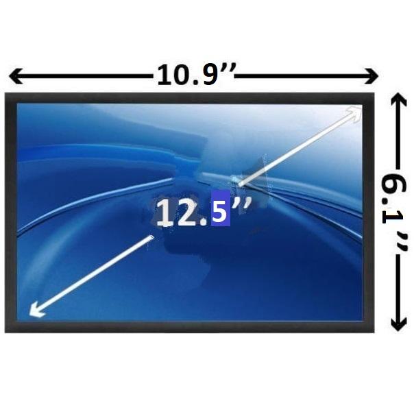 Laptop Beeldschermen 12.5 inch