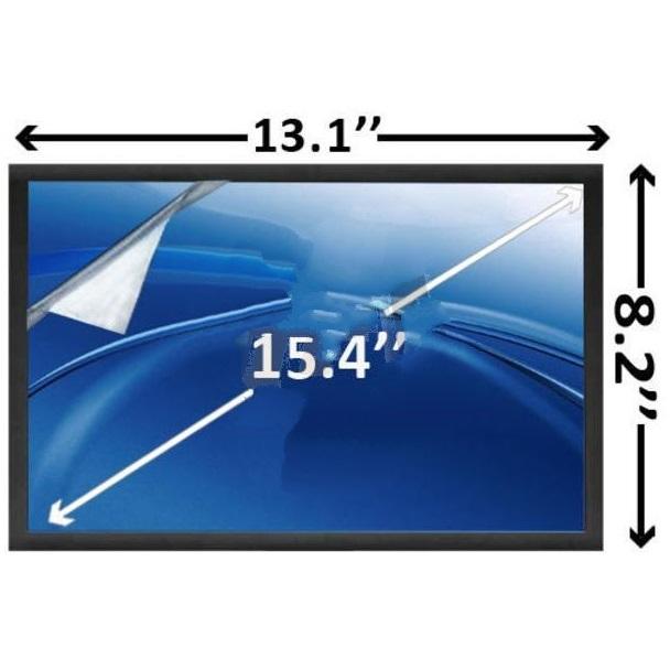 Laptop Beeldschermen 15.4 inch