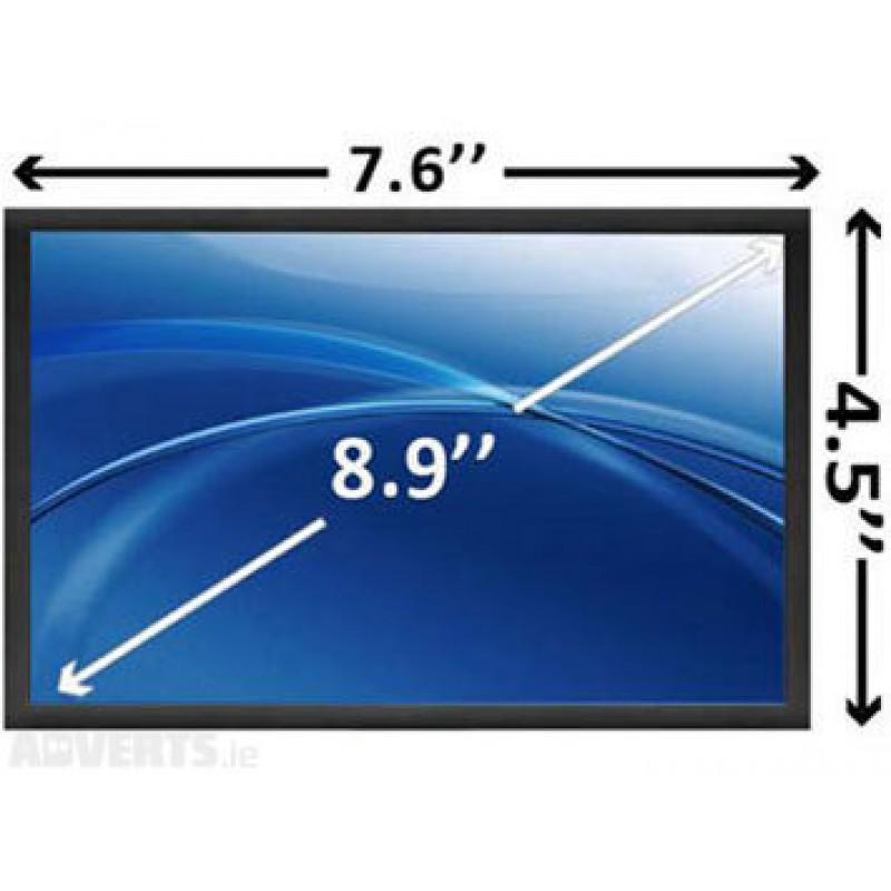 Laptop Beeldschermen 8.9 inch