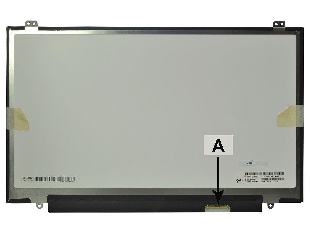 Laptop scherm SCR0633A 14.2 inch LED Glossy